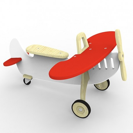 jeździk-samolot MARIAN