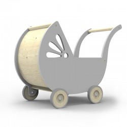 wózek dla lalek LILA