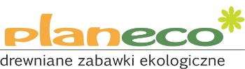 Polskie ekologiczne zabawki drewniane